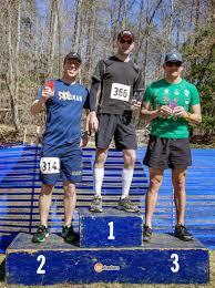 pavement and peaks race report spring backyard burn series 4 races