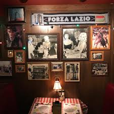 Buca Di Beppo Pope Table by Buca Di Beppo An Italian Restaurant Chain From The Us Is Coming