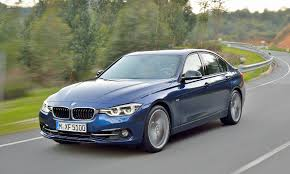 future bmw 3 series bmw with eye on tesla to introduce electric 3 series report says