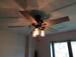 Ceiling Fan Casablanca by Hunter Crown Canyon 52 In Indoor Regal Bronze Ceiling Fan