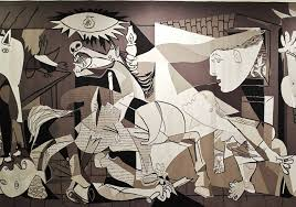 possible inspiration for picasso u0027s guernica june 19 960