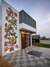 Home Exterior Design Delhi Asian Exterior Home Ideas U0026 Design Photos Houzz