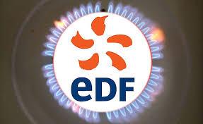 edf bureau edf energy document scanning project with ors