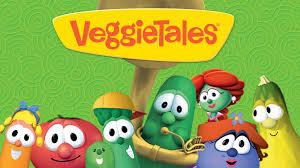 jellytelly veggietales