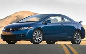 2010 honda civic for sale used 2010 honda civic si pricing for sale edmunds