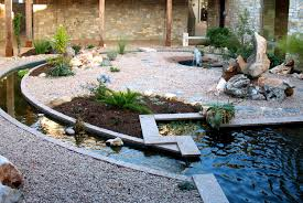 modern zen garden u2014 taylormade waterscapes