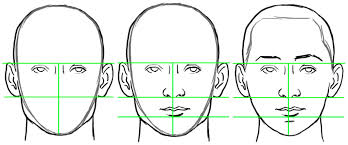 drawing a face for beginners best photos of human face drawing how