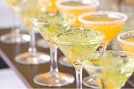 drinks aperitif party drinks the luigans spa u0026 resort