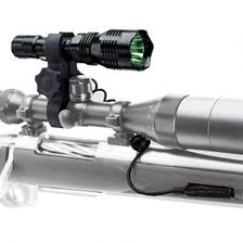 cyclops varmint gun light american hunter varmint light 250 lumen green cree led light