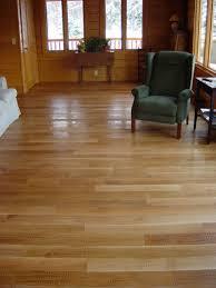 quartersawn white oak scraped hardwood flooring photo
