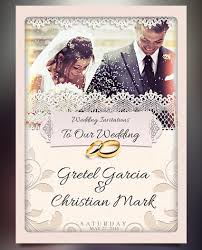 Software For Invitation Card Making 50 Stylish Wedding Invitation Templates