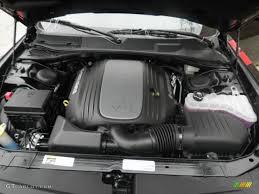 Dodge Challenger Length - 2013 dodge challenger r t 5 7 liter hemi ohv 16 valve vvt v8