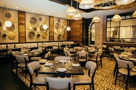 The Dining Room Play Script Look Inside Lionfish The Pendry San Diego Hotel U0027s Downtown Dining