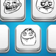 Memes Rage Faces - memeboard rage faces memes stickers and emoji keyboard app