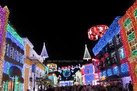 8 not miss christmas activities at disney world my big fat