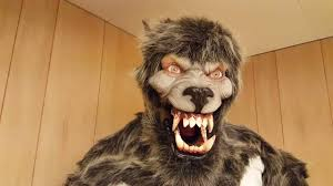 cerberus 3 headed dog spirit halloween characters unlimited the werewolf prop review youtube