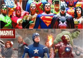 dc vs marvel film gross mark and jay duplass reveal why they turned down tentpole superhero