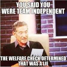 How To Get Welfare Meme - i hate welfare bums home facebook