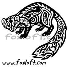 knotwork and tribal favourites by swandog on deviantart