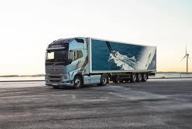 volvo truck parts uk volvo trucks launches limited edition volvo ocean race trucks