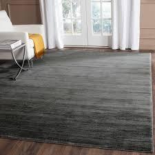 dining room rugs 8 x 10 safavieh vision contemporary tonal grey area rug 8 u0027 x 10 u0027 by