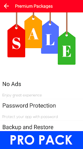 call blocker admob in purchases android easy