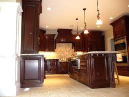 dark cherry kitchen cabinets u2013 colorviewfinder co