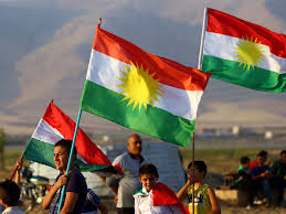 Kurdish Flag Kurdistan Iraqi Court Orders Arrest Of Organisers Of Kurdish