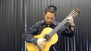 my funny valentine by richard rodgers classical guitar youtube