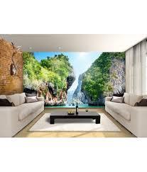 buy arihant design nature wall wallpaper online at low price in