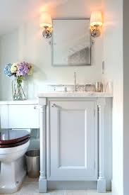 Small Vanity Sinks For Bathroom Powder Room Vanity Sink Maison Small Traditional Bathroom Sinks