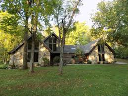 cabin home log homes in east tennessee