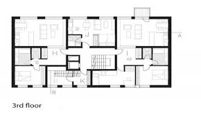 dimensioned floor plan 14 residential floor plans dimensions residential floor plans