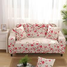 housse canapé avec accoudoir housse de canapé avec accoudoir protecteur de canapé élastique avec