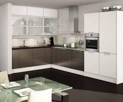Best  Small L Shaped Kitchens Ideas On Pinterest L Shaped - Latest kitchen cabinet design