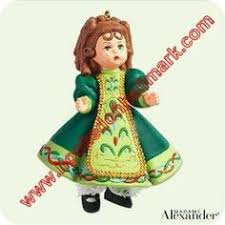 hallmark new ornaments 2013 2013 madame doll hallmark