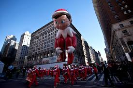 new floats and balloons in 2014 macy s thanksgiving parade