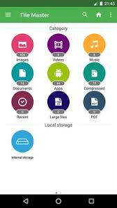 file master apk file master file manager apk free tools app for