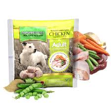 raw food for dogs buy online at natures menu