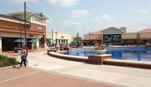 Map Of Premium Outlets Orlando by Check St Augustine Outlets Map Outlet Mall Maps Travel Road