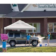 Quest Pop Up Canopy by 12x12 Pro Series Pop Up Canopy White Shelterlogic 22538