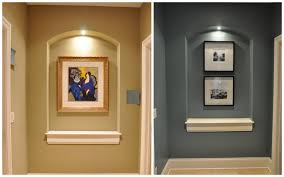 How Will My Room Look Painted Family Room Painted With A Side Of Painter U0027s Remorse Evolution
