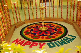 Decorating Ideas For Office 20 Beautiful Diwali Decoration Ideas For Office And Home