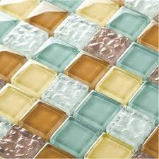 tile and floor decor glass tile backsplash pictures green glass subway tile