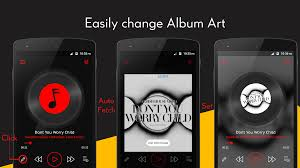 crimson music player mp3 lyrics playlist android apps on