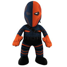 Nightwing Halloween Costume Comic Book Super Heroes Swoop U2014on Tiny Plush Feet U2014as Bleacher