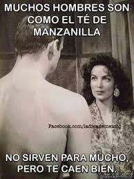 Maria Felix Memes - el té de manzanilla memes pinterest maria felix frases y
