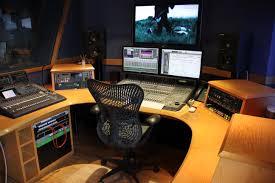 Studio Production Desk by Hhb Communications Ltd