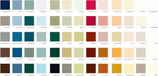 interior design fresh interior paint chart decoration ideas