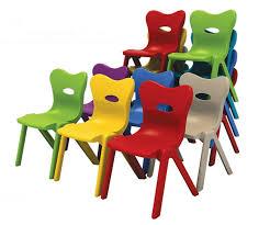 chaise de jardin enfant enfants table de jardin d enfants en plastique et une chaise d